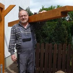 Peter Rehm - Peter Rehm Montageservice - Obertshausen