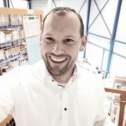 Jan Jungk's profile picture
