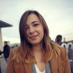 Marie Berauer's profile picture