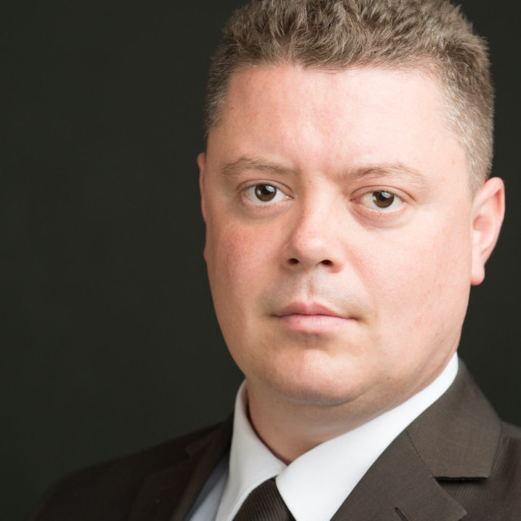 Dr. Med. Daniel Hoffmann Berlin