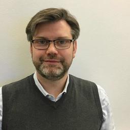 Jens Krügermann CIPP/E