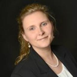 Nicole Fabiunke-Krohnen