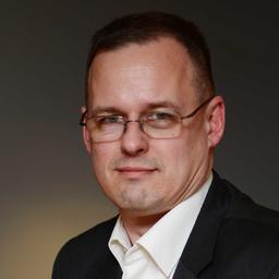 Andreas Goga - ayxano Consulting GmbH - Stapelfeld