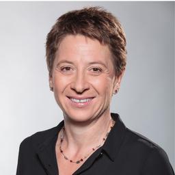Dipl.-Ing. Sigrid Stetter - INVADE gemeinnützige GmbH - Munich