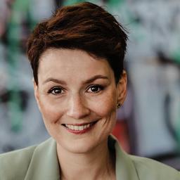 Jacqueline Brandt's profile picture