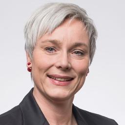 Dipl.-Ing. Ulrike Laubner - Corimbus - Produktmanagement Ausbildung Beratung Interimsmanagement - Winterthur
