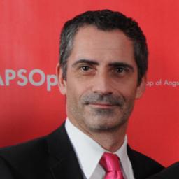 Rainer Senn - APSOparts AG, Zürich - Zürich