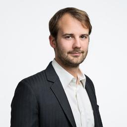 Remo Schläppi - Graph-Tech AG - Unterentfelden