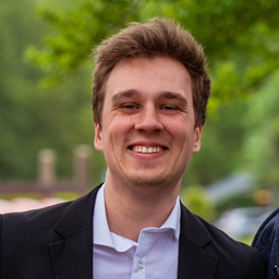Lucas Kristandt's profile picture