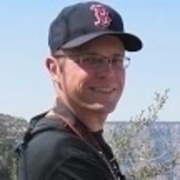 Markus Dück's profile picture