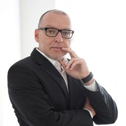 Mag. Hans Bachinger - Menschen im Vertrieb Beratungs GmbH - Graz
