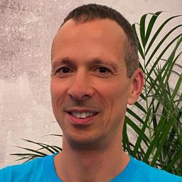 Holger Jost - Talend - Frankfurt am Main