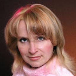 zhanna shevchenko - agentstvo po yslygam naselenijy - vitebsk