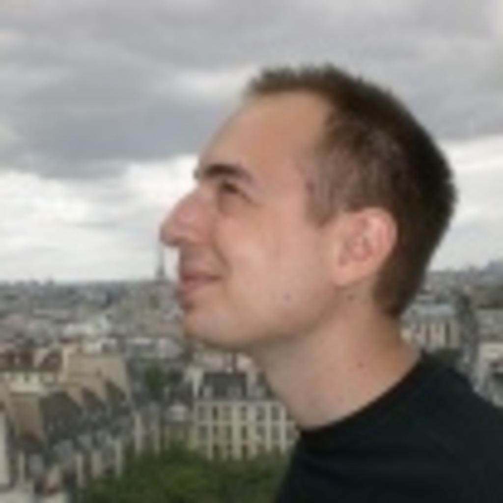 Boris Limbach's profile picture