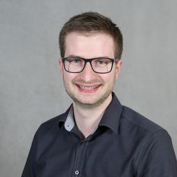 Boas Gölz's profile picture