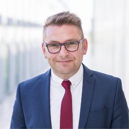 Thomas Haubold - ARZ Service GmbH - Haan