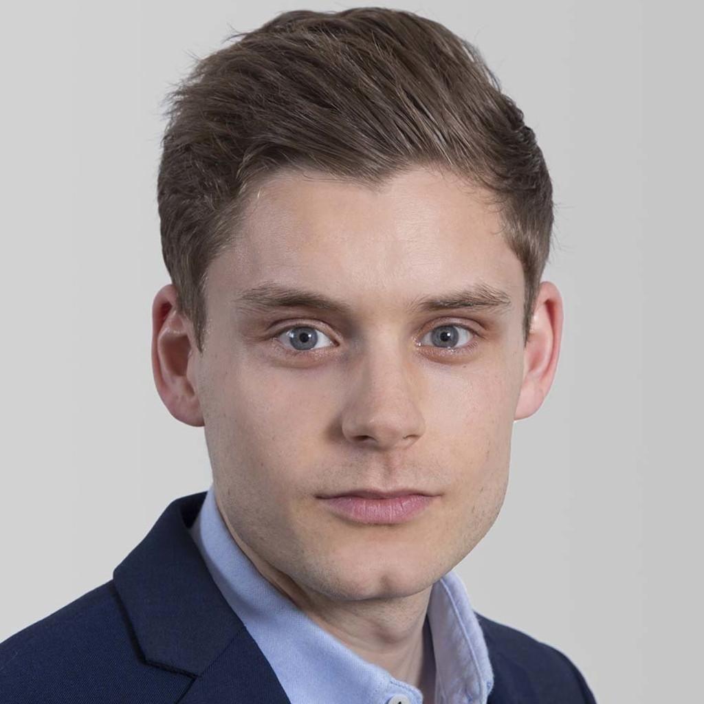Daniel Hamm Bid Manager Init Ag F R Digitale