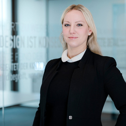 Dana Fangmann - MEDIUM Werbeagentur - Melle