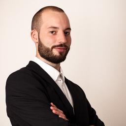 Manuel Bonk's profile picture