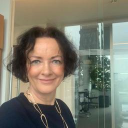Anja Schelte - Delta Management Consultants GmbH - Düsseldorf