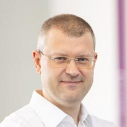 Sebastian Gohl's profile picture