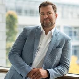 Stefan Baasner's profile picture