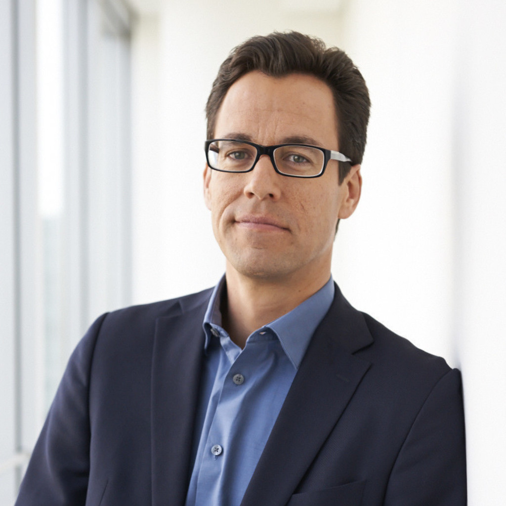 Prof. Dr. Martin Eppler's profile picture