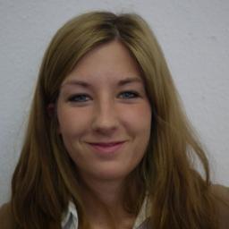 Nina Stache