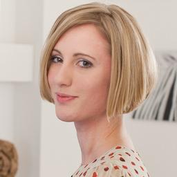 Julia Alina Cwik's profile picture