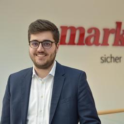 Oliver Feld - markilux GmbH + Co. KG - Emsdetten