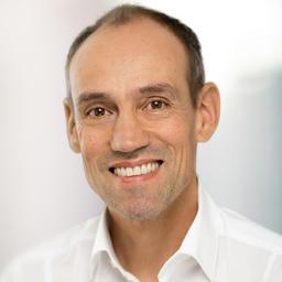 Johannes Schluchter - HMS Analytical Software GmbH - Heidelberg
