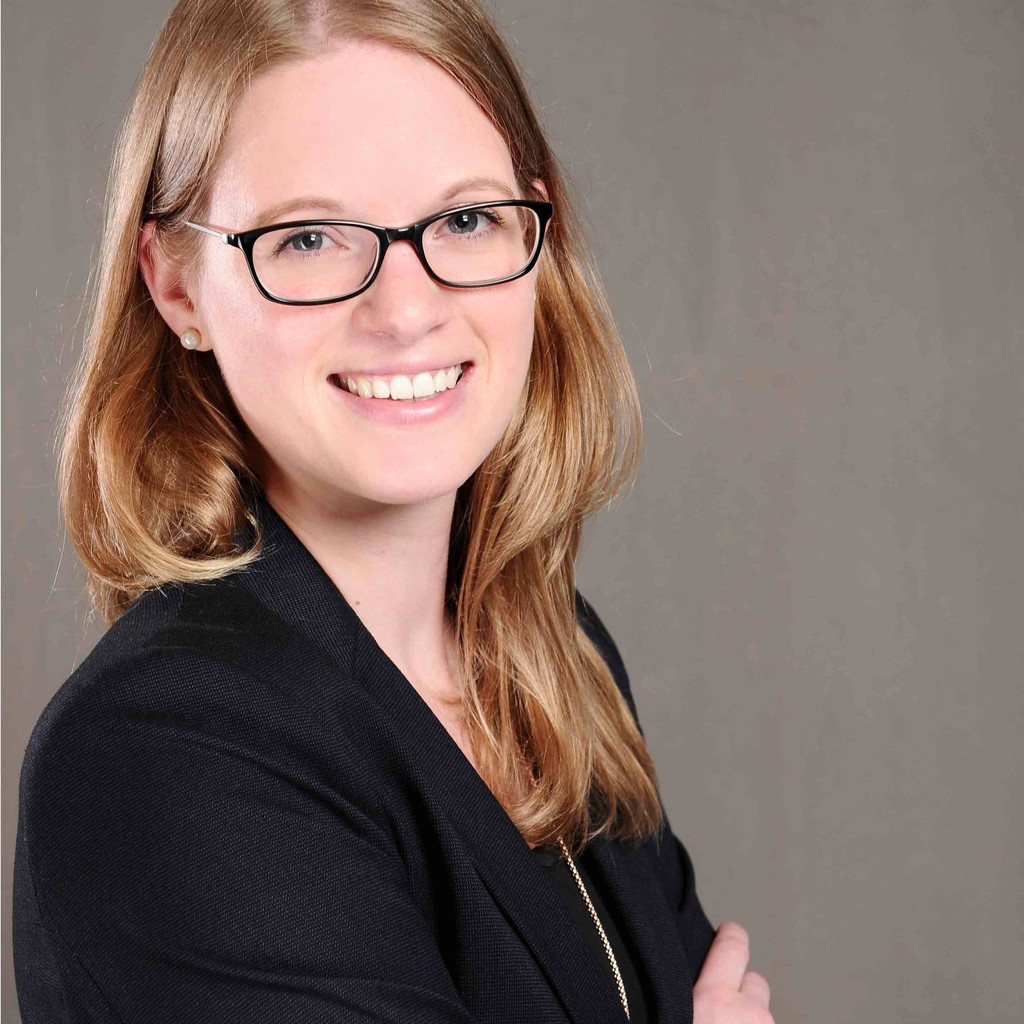 Claudia Heider Technische Einkäuferin Gp Steuerungs Und