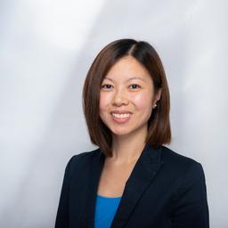 Yue Chen's profile picture