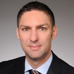 Michael Huber - UPC Schweiz GmbH - Wallisellen