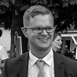 Benedikt Aumann's profile picture