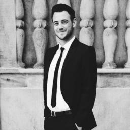 Andreas Bürger's profile picture