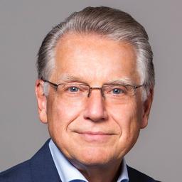 Gerhard Lippe