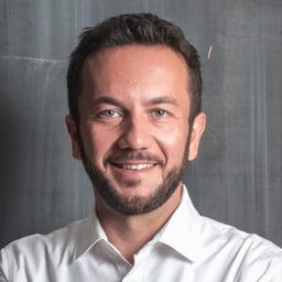 Sascha Markovic's profile picture