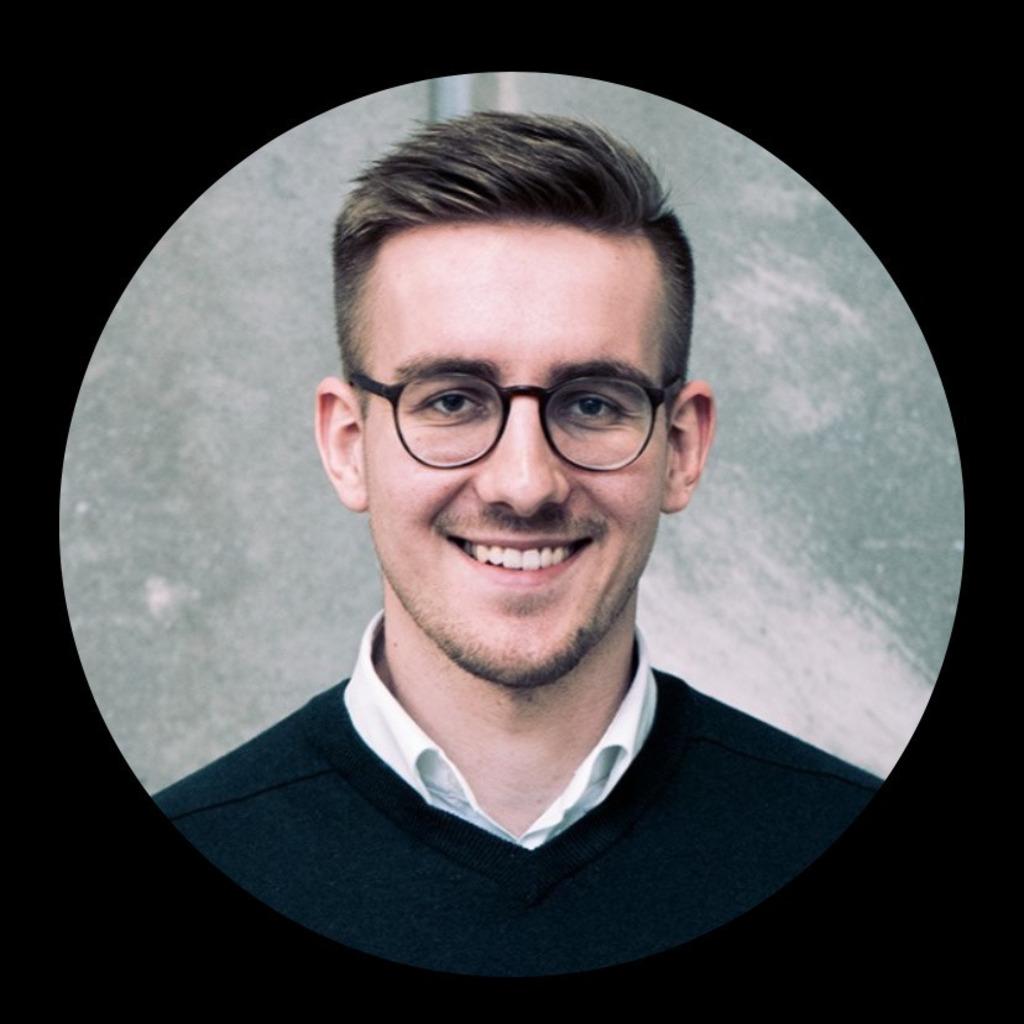 Vincent Gerspach's profile picture