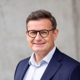 Markus Böhler - hartliebpartner Executive Search GmbH - München