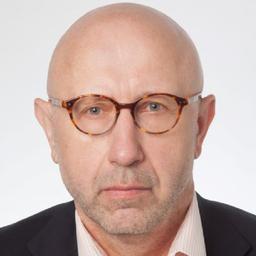 Ulrich Roshop