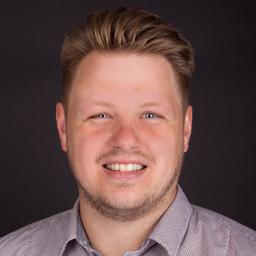 Stefan Bargen's profile picture