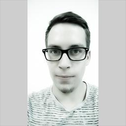 Julian Aron's profile picture