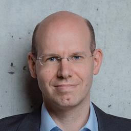 Thorsten Rood - braincon GmbH - Wuppertal