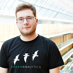 Georg Westner - Swarm Analytics - Innsbruck
