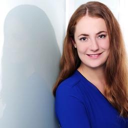 Marion Heuchler - Universität Augsburg - Neusäß
