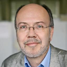 Joachim Dangelmeyer