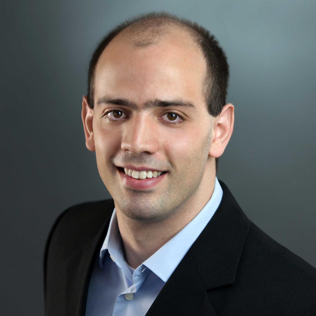 Dr. Jonas Altnöder's profile picture