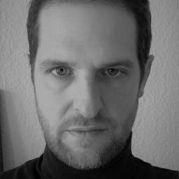Andreas Graf - Andreas Graf - Berlin