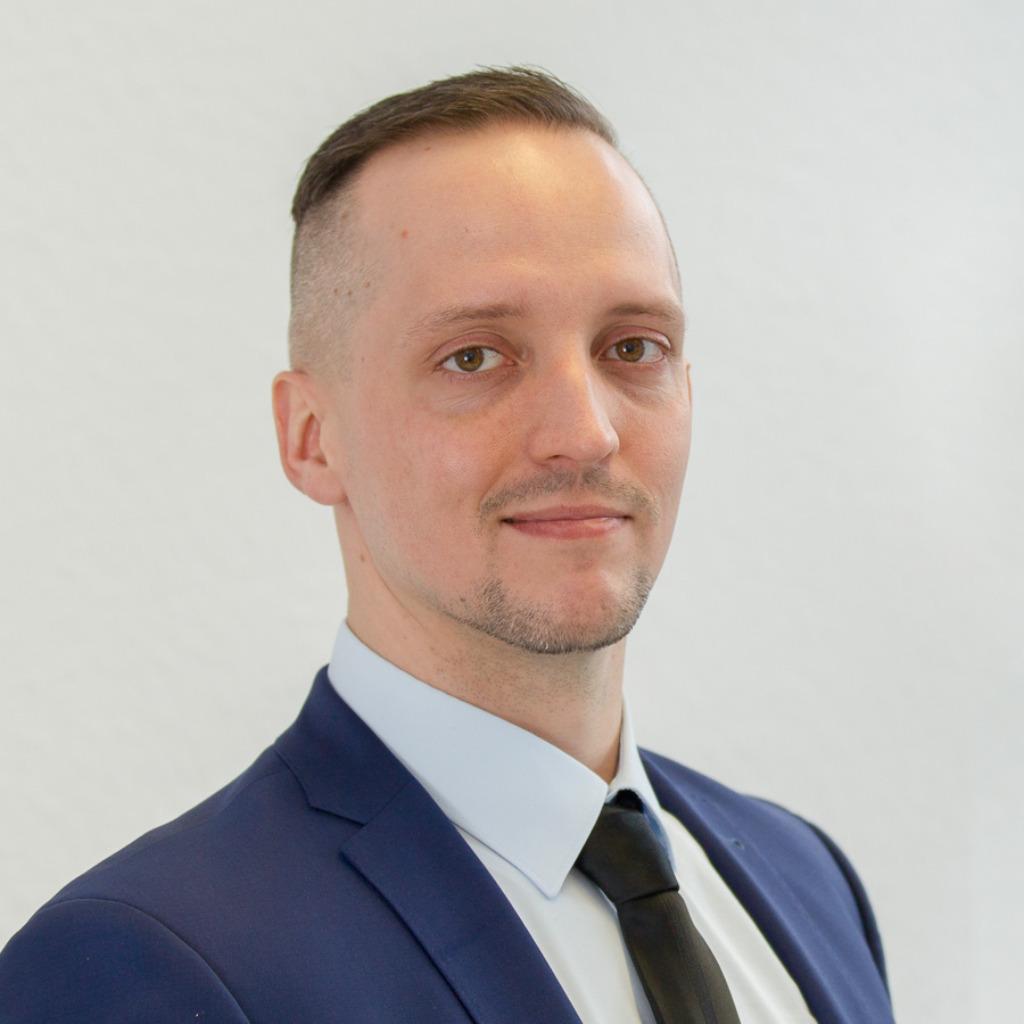 Tobias brasch junior consultant abels kemmner gmbh for Junior consultant